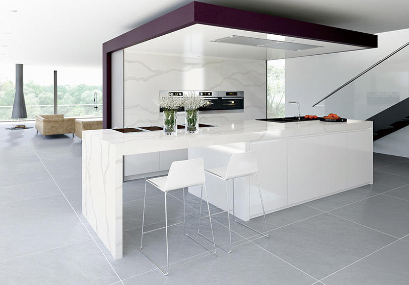cusotm 4m laminate worktops for sale for kitchen