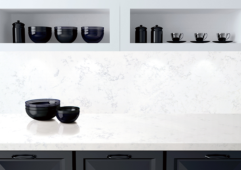 Overland ceramics quartz worktops for sale for home-4