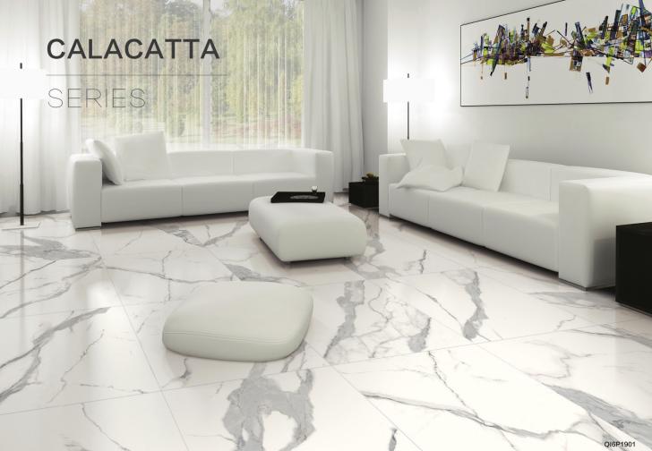 Overland ceramics decorative calacatta marble tiles company for hotel-1