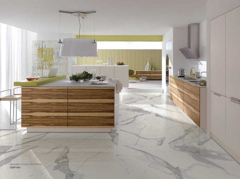 Overland ceramics decorative calacatta marble tiles company for hotel