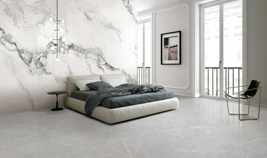 cusotm square marble tile supplier for hotel-2