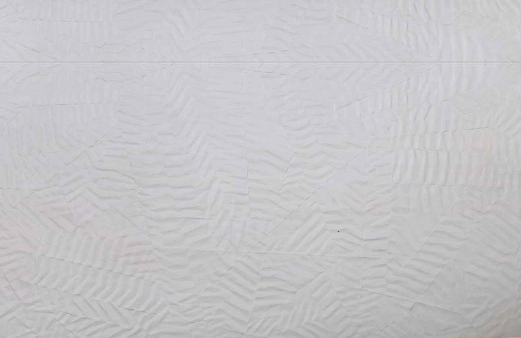 cusotm polished marble floor tile design for home-4