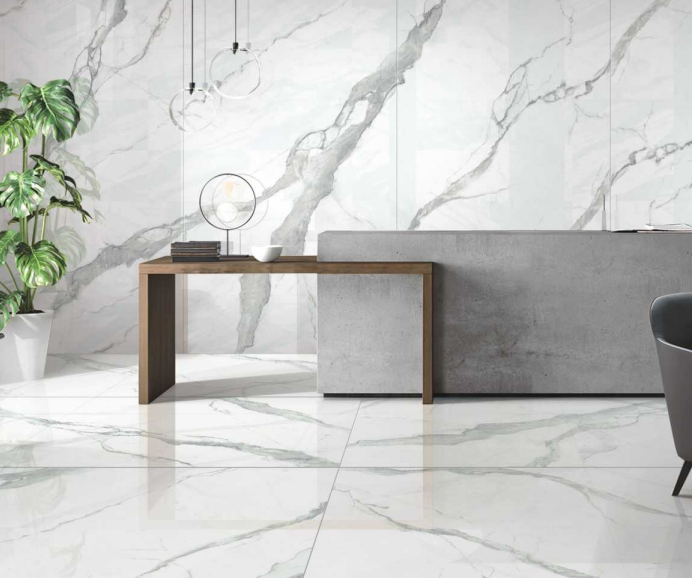 Overland ceramics large marble bathroom tiles manufacturers for hotel-1