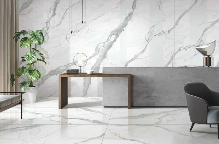 Overland ceramics large marble bathroom tiles manufacturers for hotel-2