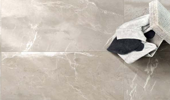 natural grey marble tile from China for garden-3