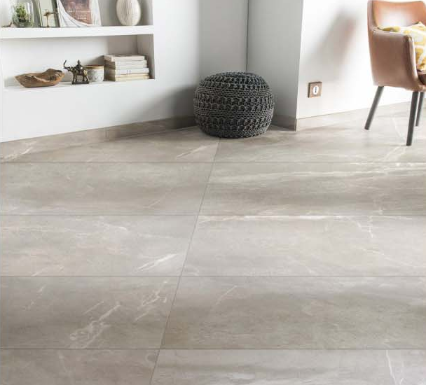 natural grey marble tile from China for garden-4