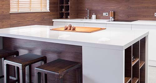 wholesale breakfast bar worktop factory for kitchen-1