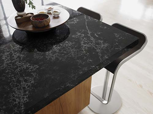 decorative high gloss laminate worktops company for home-1