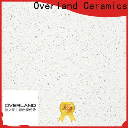 Overland ceramics best white laminate worktop design for apartment