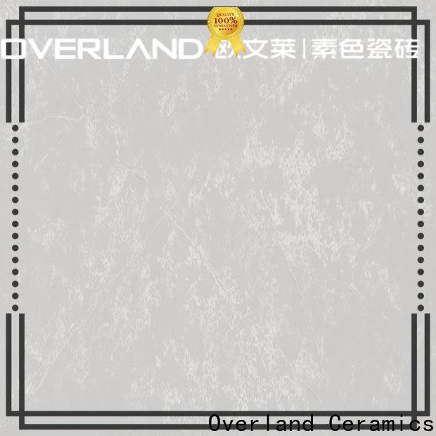 Overland ceramics decorative kitchen upstands design for apartment