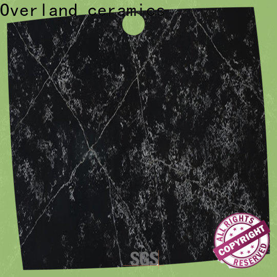 Overland ceramics marble granite stone directly price for garden