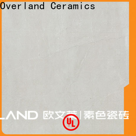 Overland ceramics high quality ceramic tile distributors design for bedroom