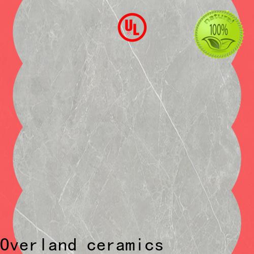 Overland ceramics best natural marble tile design for home