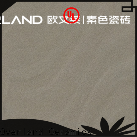 Overland ceramics modern floor tiles kitchen factory for hotel