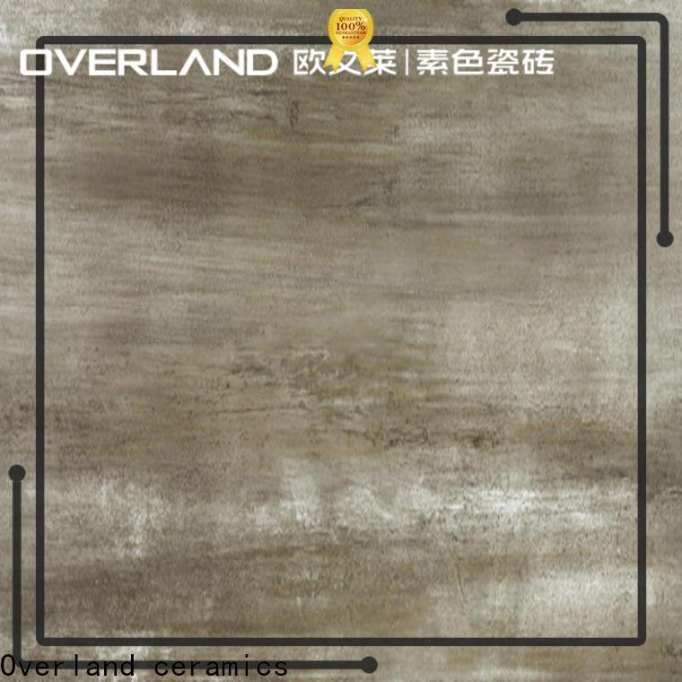 Overland ceramics stone bathroom tiles design for bathroom