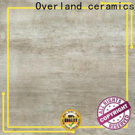 Overland ceramics cusotm stone bathroom tiles design for bedroom