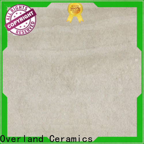 Overland ceramics high quality natural stone floor tiles supplier for kitchen
