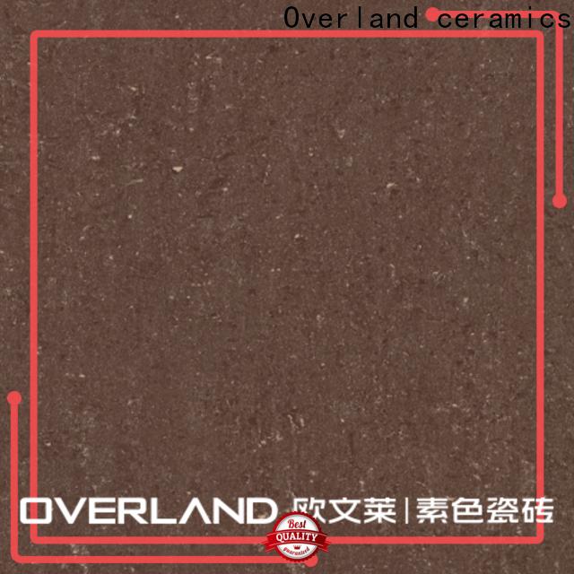 Overland ceramics decorative Overland Stone company for hotel