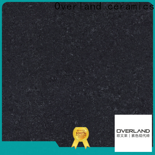 Overland ceramics wholesale stone look tiles company for garden