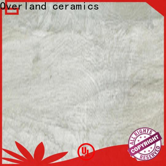 wholesale wood effect ceramic floor tiles price for garden