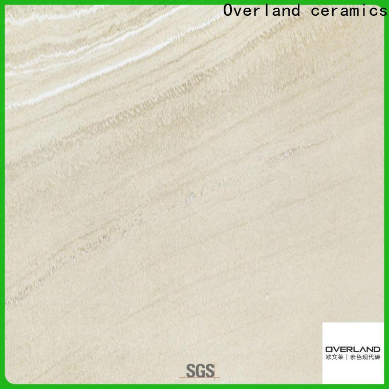 Overland ceramics sahara tile company for hotel