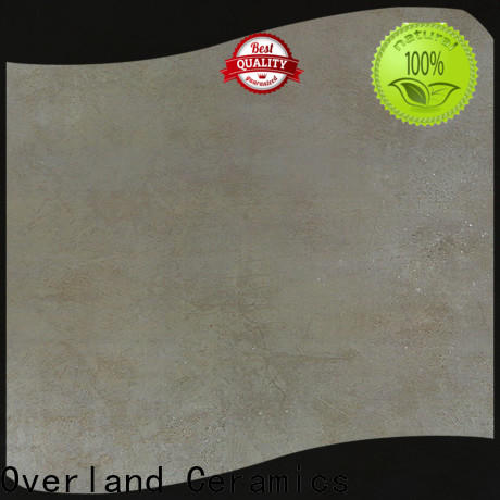 Overland ceramics yis4010 premium porcelain tile manufacturers for outdoor