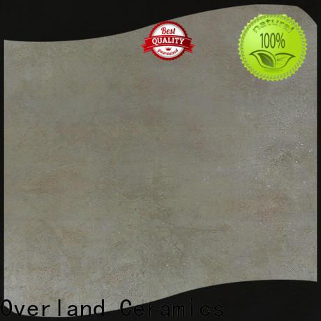 Overland ceramics yis4010 premium porcelain tile manufacturers for outdoor