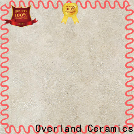 Overland ceramics wholesale porcelain stone tile from China for bedroom