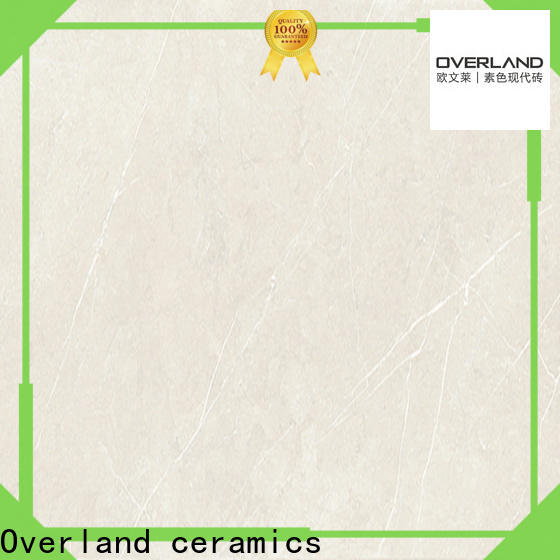 Overland ceramics decorative floor marble price manufacturers for Villa