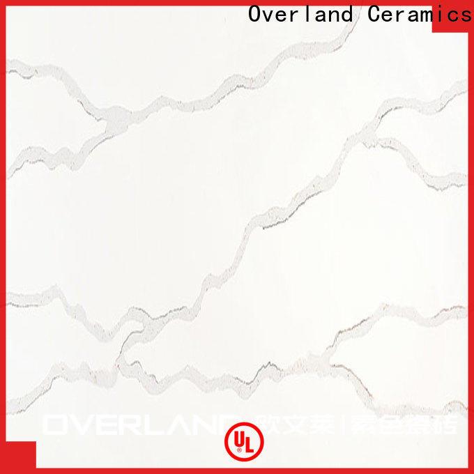 Overland ceramics oak laminate worktop for sale for bedroom
