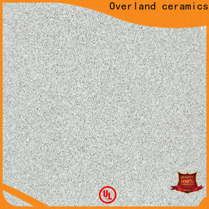 Overland ceramics quartz kitchen top design for apartment