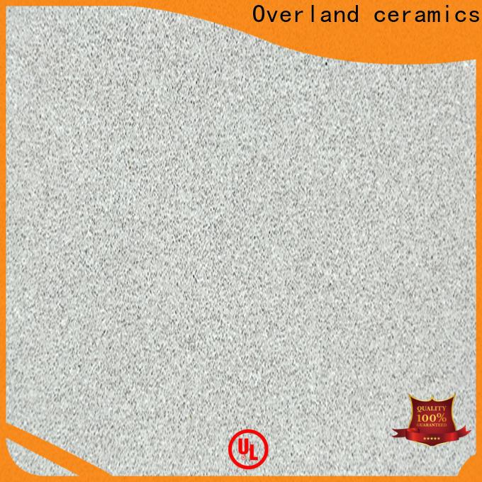 Overland ceramics quartz kitchen top design for apartment