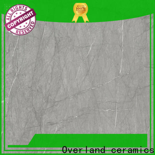 Overland ceramics natural stone wall tile design for bathroom