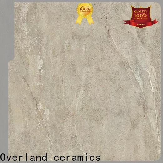 Overland ceramics marble tiles design for floors price for garden