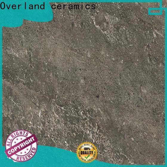 Overland ceramics gray ceramic tile price for bedroom
