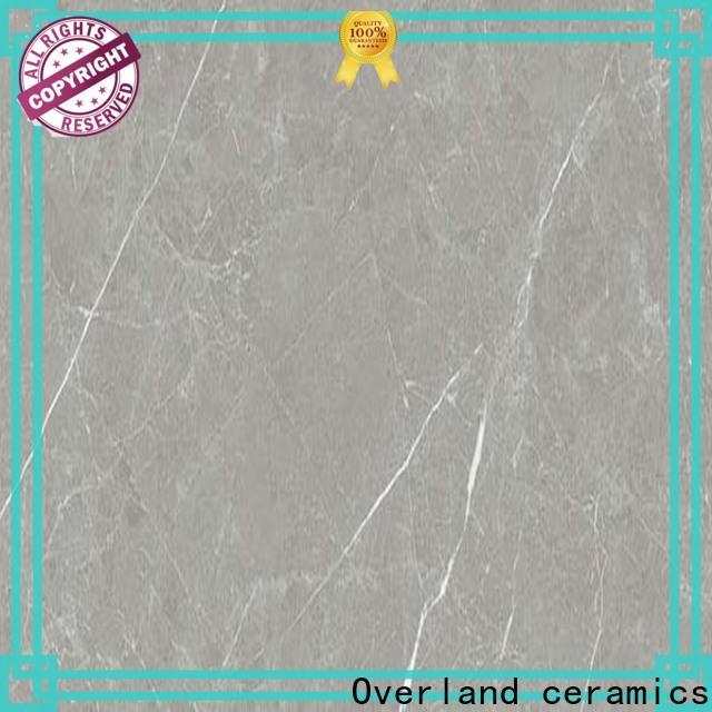 cusotm dark grey marble tile supplier for bathroom