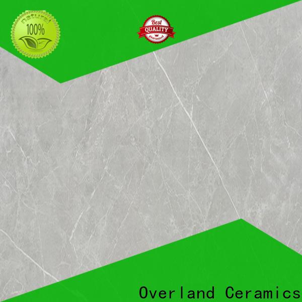 Overland ceramics natural marble tile manufacturers for kitchen