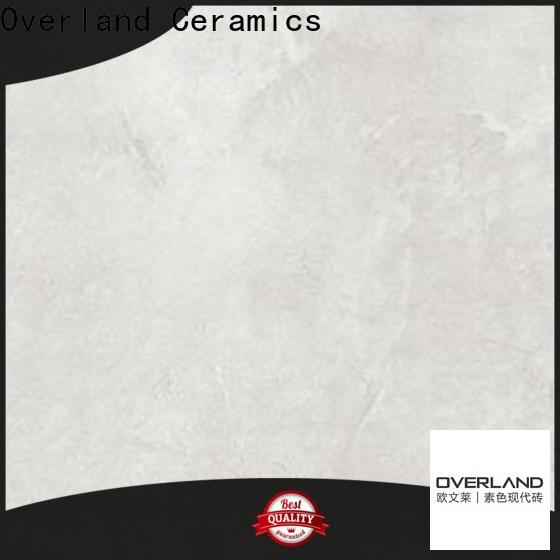 Overland ceramics silk tile price for Villa