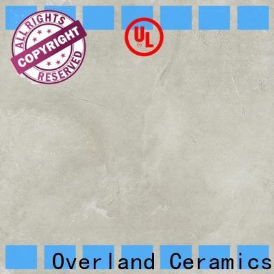 Overland ceramics cusotm silk tile manufacturers for kitchen