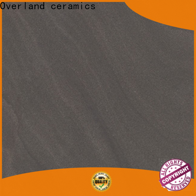 Overland ceramics ceramic tile designs supplier for Villa