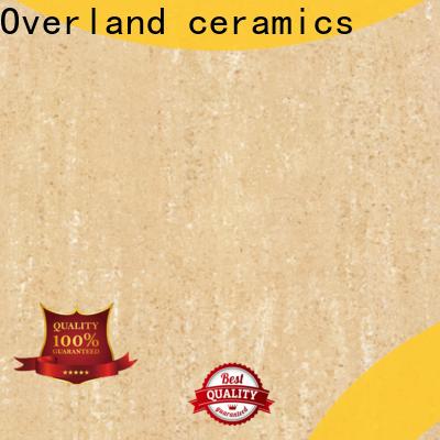 Overland ceramics Overland Stone design for garden