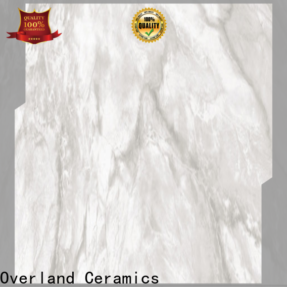Overland ceramics wholesale onyx tile manufacturers for apartment