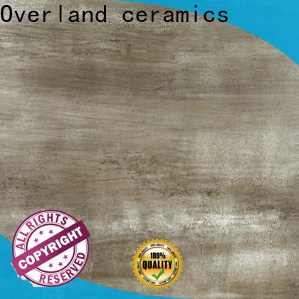 Overland ceramics illusion white marble effect tiles for sale for hotel