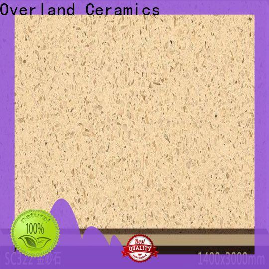 Overland ceramics ceramic tile manufacturer factory for livingroom