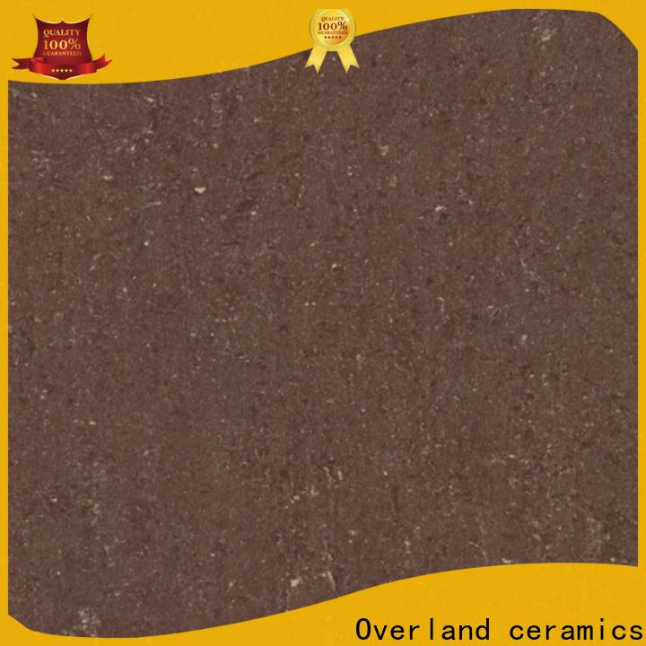 Overland ceramics wholesale stone look tiles factory for bathroom