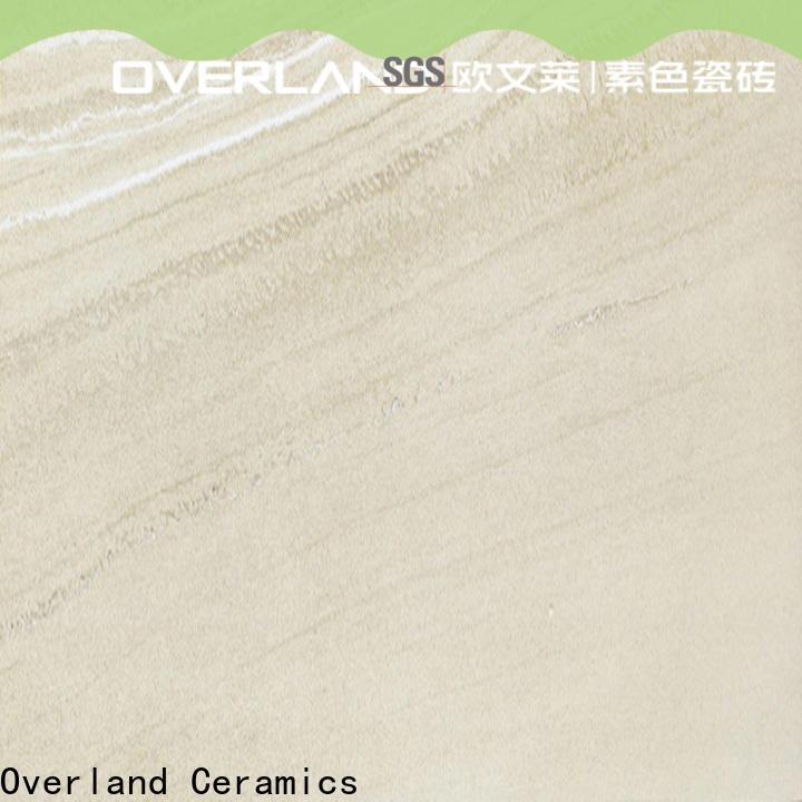 Overland ceramics best sahara ceiling tile supplier for bathroom