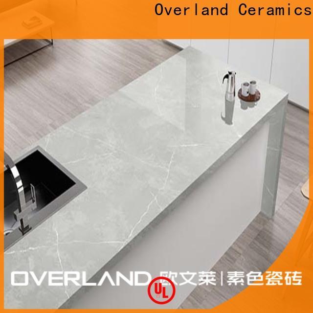 decorative laminate work surface design for Villa