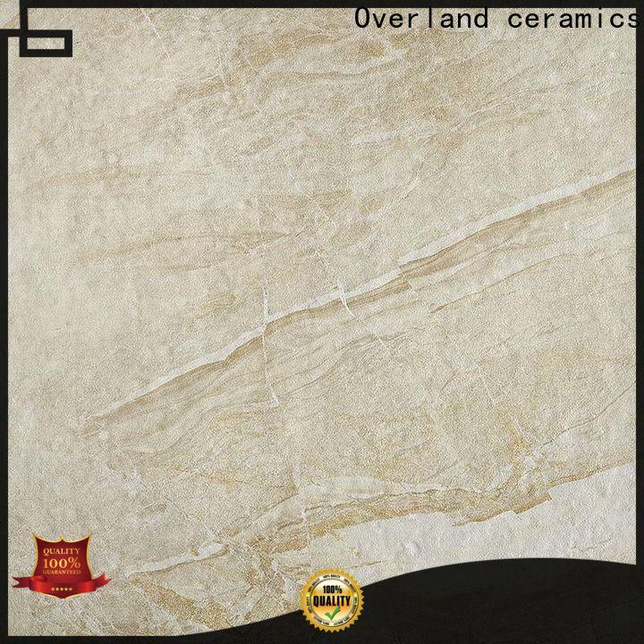 Overland ceramics cusotm granite laminate worktops factory for bedroom