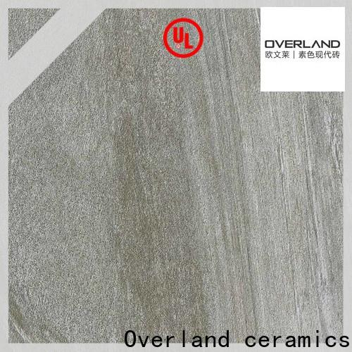 Overland ceramics ytis2816 ceramic tile manufacturer supplier for bathroom
