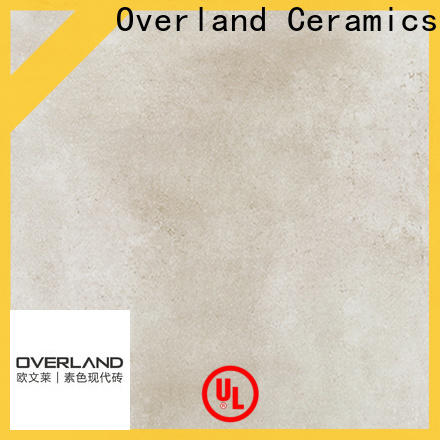 Overland ceramics backsplash